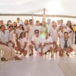 Gemango Christmas Yacht Party Cruise 2019!